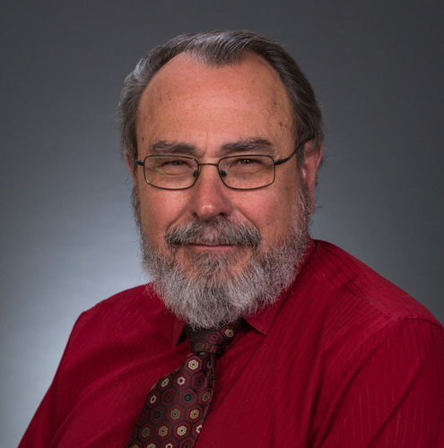 David Speicher, PhD