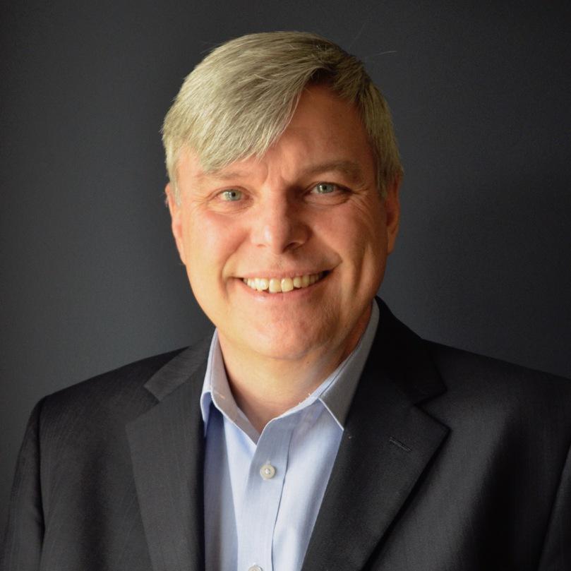 Gordon Logan, PhD