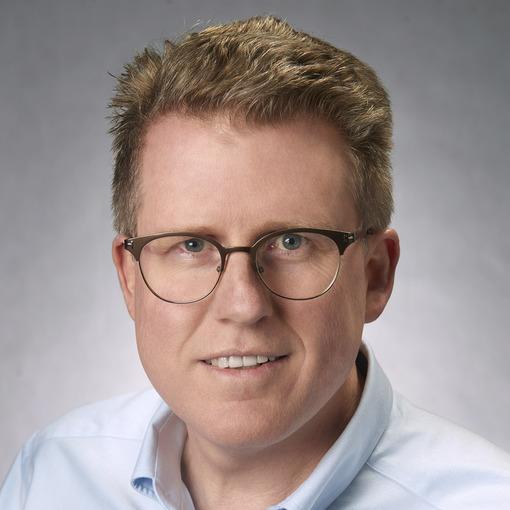 Kevin Bateman, PhD