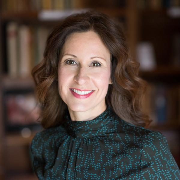 Melissa Sherman, PhD