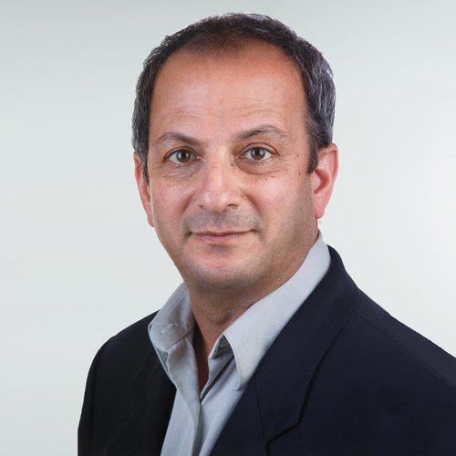 Michael Albin, PhD