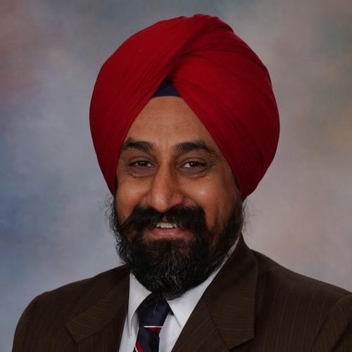 Ravinder Singh, PhD